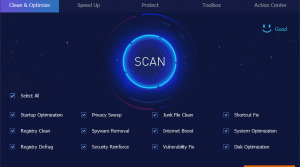 Download Advanced SystemCare PRO 11 – Tối ưu, tăng tốc Windows