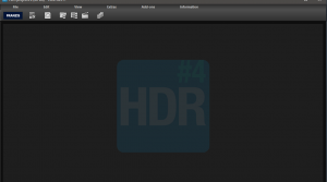 HDR projects 4 Standard