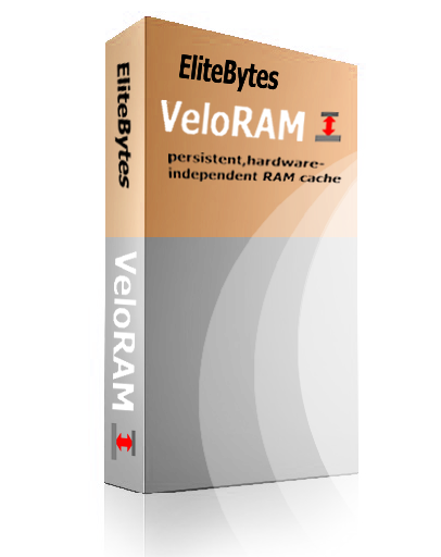 EliteBytes VeloRAM