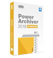 PowerArchiver 2018
