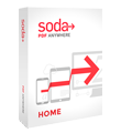 Soda PDF ANYWHERE